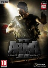 Arma 2: Private Military Company (2010)