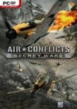Air Conflicts: Secret Wars (2011)