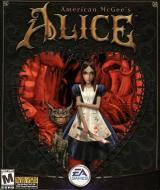 American McGee's Alice(Америкэн Макги: Алиса)