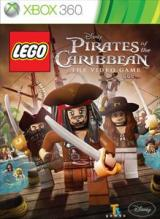 LEGO Pirates of the Carribean (2011)