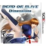 Dead or Alive: Dimensions (2011)