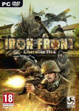 Iron Front – Liberation 1944 (2012)