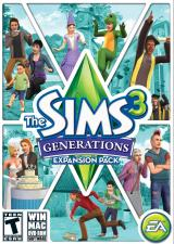 Sims 3 Generations, The