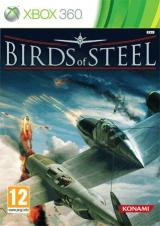 Birds of Steel (2012)