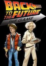 Back to the Future: The Game. Episode 2