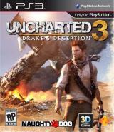 Uncharted 3: Drake's Deception(Uncharted 3: Иллюзии Дрейка)