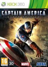 Captain America: Super Soldier(Первый мститель: Суперсолдат)