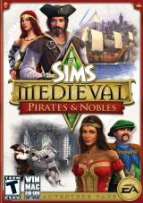 Sims Medieval: Pirates & Nobles, The(Sims Medieval: Пираты и Знать, The)