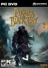 Pirates of the Black Cove (2011)