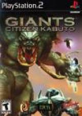 Giants: Citizen Kabuto (2004)