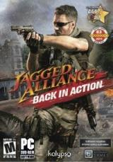 Jagged Alliance: Back in Action (2012)