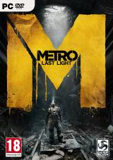 Metro: Last Light (2013)