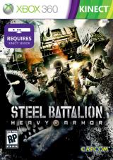 Steel Battalion: Heavy Armor (2012)