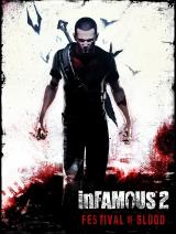 InFamous 2: Festival of Blood