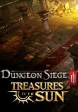 Dungeon Siege III: Treasures of the Sun (2011)
