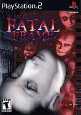 Fatal Frame (2001)