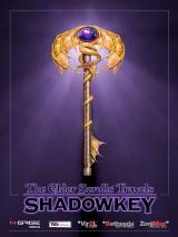 Elder Scrolls Travel: Shadowkey, The