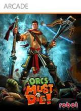 Orcs must die!(Бей орков!) (2011)