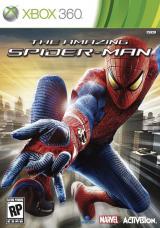 Amazing Spider-Man, The(Новый Человек-паук)