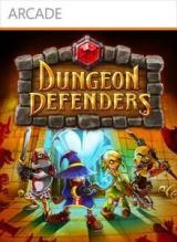 Dungeon Defenders (2011)