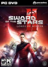 Sword of the Stars II: Lords of Winter(Sword of the...