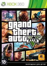 Grand Theft Auto V (2013)