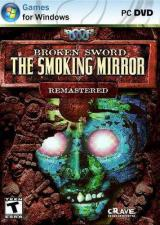 Broken Sword II: The Smoking Mirror – Remastered(Broken Sword II: Дымящееся зеркало. Расширенное издани)