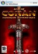 Age of Conan: Hyborian Adventures (2008)