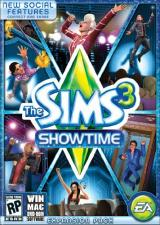 Sims 3 Showtime, The