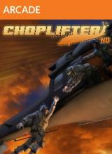 Choplifter HD (2012)