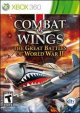Combat Wings: The Great Battles of World...