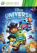 Disney Universe (2011)
