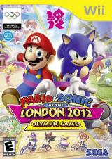 Mario & Sonic at the London Olympics