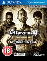 Supremacy MMA: Unrestricted (2012)