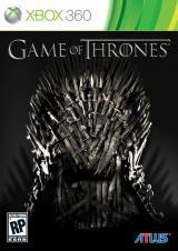 Game of Thrones(Игра престолов: Ролевая игра)