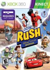 Kinect Rush: A Disney Pixar Adventure (2012)
