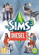 Sims 3: Diesel Stuff Pack, The