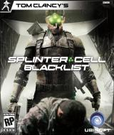 Tom Clancy`s Splinter Cell Blacklist (2013)