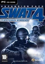 SWAT 4: The Stetchkov Syndicate (2006)
