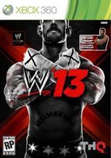 WWE '13