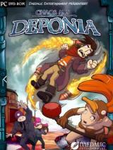 Chaos on Deponia(Депония 2: Взрывное...