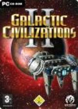 Galactic Civilizations II