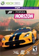 Forza Horizon (2012)