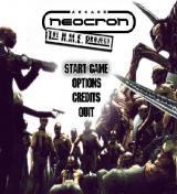 Neocron Arcade: The N.M.E. Project (2005)