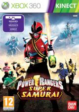 Power Rangers Super Samurai