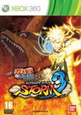 Naruto Shippuden: Ultimate Ninja Storm 3 (2013)