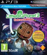 LittleBigPlanet 2. Extras Edition (2013)