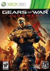 Gears of War: Judgement