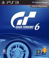 Gran Turismo 6 (2013)