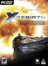 X Rebirth (2013)